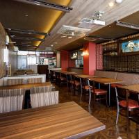 THAIFOOD・DINING&BAR マイペンライ 名駅店